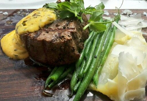 steak sauce bearnaise 1